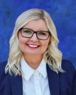 Suzett Sparks - Real Estate Agent