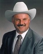 Tex Holt