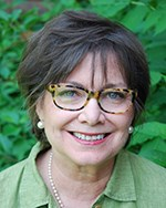 Ruth Ann Trumbo - Real Estate Agent