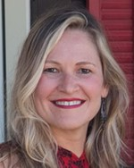 Amber Squires - Real Estate Agent