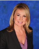 Amy Richards - Real Estate Agent