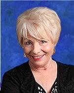 Martha Carson - Real Estate Agent
