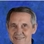 Fred Johnson