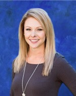 Stephanie Oswald - Real Estate Agent