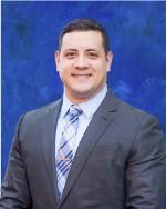 Elliott Acosta - Real Estate Agent