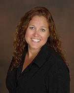 Sarah Carlson - Real Estate Agent