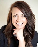 Jessica Palermo - Real Estate Agent