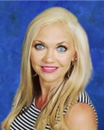 Melanie Harrison - Real Estate Agent