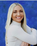 Cheyenne Brissey - Real Estate Agent