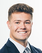 Gage Windsor - Real Estate Agent