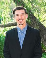 Joshua Ryan - Real Estate Agent