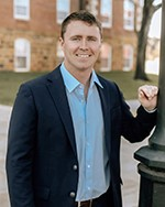 Caleb Hutcherson - Real Estate Agent