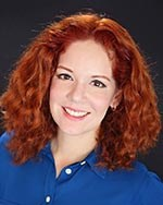 Liliana Farley - Real Estate Agent