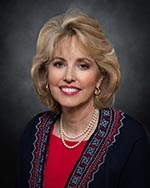 Nancy Jones - Real Estate Agent