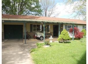 1706  SW 14th  ST  Bentonville, Arkansas
