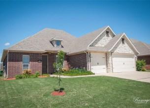 205  W Brandon  BLVD  Rogers, Arkansas