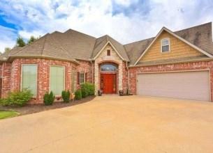 501  SE Eaton  ST  Bentonville, Arkansas