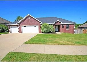 409  NW Saddlebrook  DR  Bentonville, Arkansas