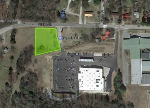 Phillips Lot 2  ST  West Fork, Arkansas