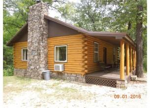 326 Hidden Hollow  RD  Eureka Springs, Arkansas