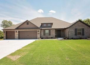 1230 Spring Hollow  RD  Centerton, Arkansas