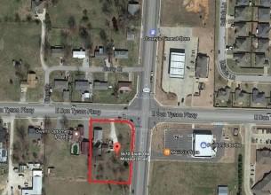 3670  S Old Missouri  RD  Springdale, Arkansas