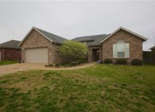 3108  SW Camden  DR  Bentonville, Arkansas