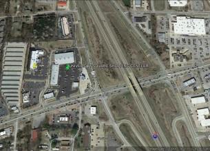 2612  W Martin Luther King  BLVD  Fayetteville, Arkansas