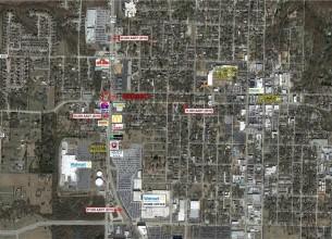 903  NW 2nd  ST  Bentonville, Arkansas