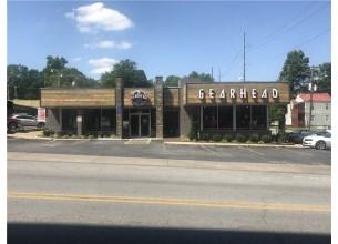 608 Dickson  ST  Fayetteville, Arkansas