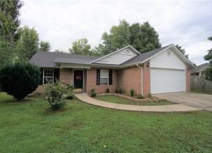 507  S Neal  ST  Prairie Grove, Arkansas