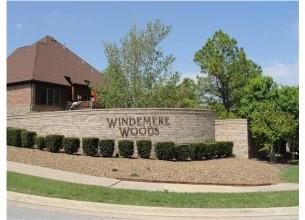 - Woodberry  CT  Bentonville, Arkansas