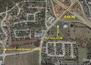 2805 Central  AVE  Bentonville, Arkansas