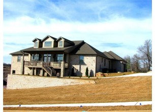 3503  NW Creekstone  COVE  Bentonville, Arkansas