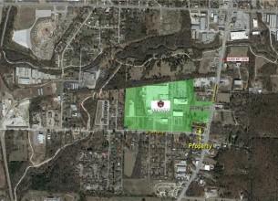 2087  S School  AVE  Fayetteville, Arkansas