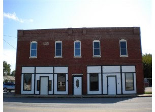 211 Jackson  ST  Lowell, Arkansas