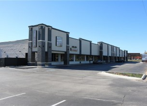 2308  SE 28th  ST Unit #8  Bentonville, Arkansas