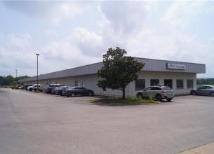 3450 & 3510  N HWY 112  Fayetteville, Arkansas