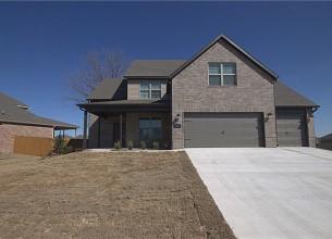 1310 Lariat  DR  Centerton, Arkansas
