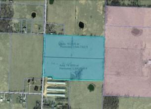 14.15 Acres  S Coffelt Cemetery  RD  Bentonville, Arkansas