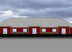 4805 Highland Knolls  RD  Rogers, Arkansas