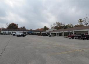 810  W Cypress  ST Unit #812  Rogers, Arkansas