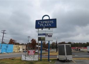 810  W Cypress  ST Unit #810&812  Rogers, Arkansas