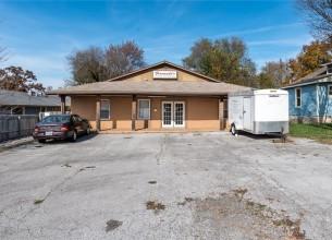 613 Oak  ST  Rogers, Arkansas