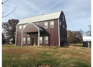 9400  E Mcnelly  RD  Bentonville, Arkansas