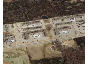 2717  SE I  ST Unit #1&3  Bentonville, Arkansas