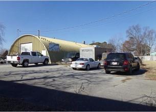 502  SW F  ST  Bentonville, Arkansas