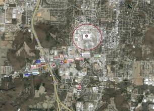 1849  S Garland  AVE  Fayetteville, Arkansas