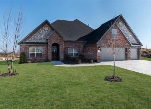 4503 Barton  ST  Bentonville, Arkansas