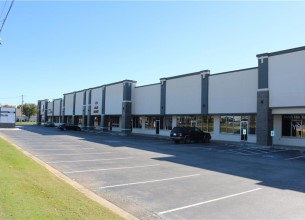 2308  SE 28th  ST Unit #5  Bentonville, Arkansas